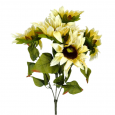 X6 Sunflower - Cream