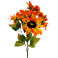 X6 Sunflower - Orange