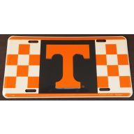 """6 """" X 12 """" Tennessee License Plate"""