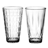 """9 """" Cut Crystal Vase Assortment ( Cs Only )"""