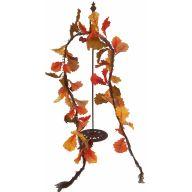 6 ' Fall Maple Garland