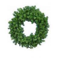 "36 "" Canadian Pine Wreath 360 Tips"