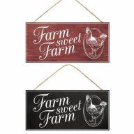 """Farm sweet Farm"" - 2 Styles"