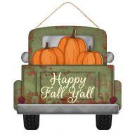 """""""Happy Fall Y'all"""""""