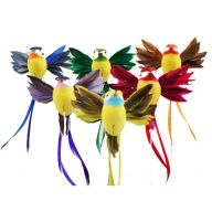 "5.25 "" Assorted Hummingbirds ( Bx 12 )"
