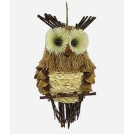 Wall Owl 8.5X4.25X1.5