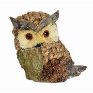 Owl 6.75X4.75X6.25