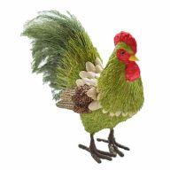 Standing Chicken 13.75X5.5X11.75