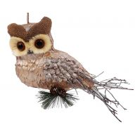 """16 """" Hanging owl"""