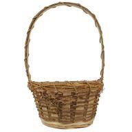 "7 "" Fern Basket W Liner"