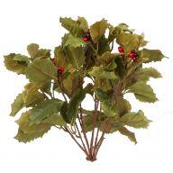 X10 Holly Leaf Berry Bush