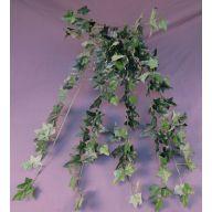"""X 9 Mini English Ivy w / Wire 198 LVS 5 Trailers 20 """""""