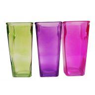 Green / Purple / Pink