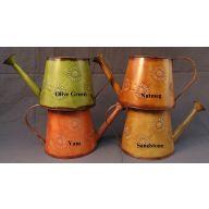 Olive Green , Nutmeg , Sandstone , Yam