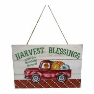 """""""HARVEST BLESSINGS"""""""