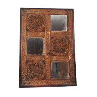 Antique Mirror Wall Decor