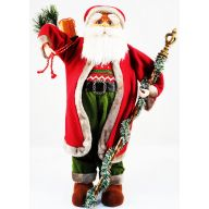 """26 """" Standing Santa"""