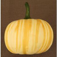 """2.25 x 1.5 """" Pumpkin"""