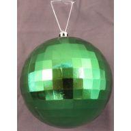 100 mm Metallic Disco Ball