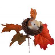 Fall Bird Pick