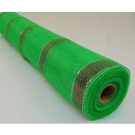 Green / Fuschia