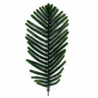 """19"""" Norfolk Pine Branch - Green"""