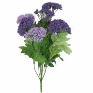 "17"" Queen Anna Lace X9 - TT Purple"