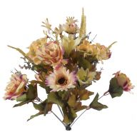 X 24 Gerber Lily Rose