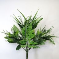 X9 Mix Greenery (Plastic)