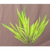 """X 5 Flat Grass """" Plastic """""""