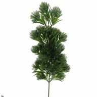 "24"" Needle Ball Pine (Plastic)"