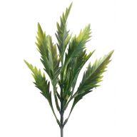 """10 """" Plastic Succulent Pick ( 12 per pack )"""