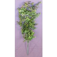 "X 6 Hanging Boxwood 23 "" - TT Green"