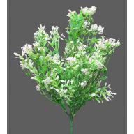 X12 GYP Leaf Filler Bush (Plastic)