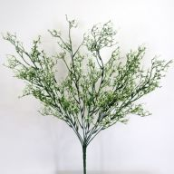 X9 Baby's Breath (Plastic)