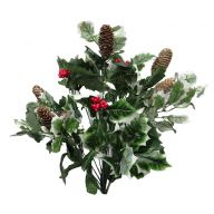 X 18 Holly - Pinecone - Berries Mix