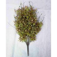 """X14 Mini Leaf w/ Grass / Berries 22"""""""