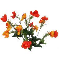 X8 Mini Poppy - TT Orange