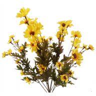 X 12 Mini Sunflower Daisy Bush