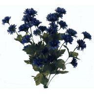 X 12 Cornflower - Dark Blue
