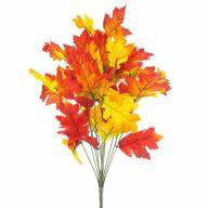X14 Maple Leaf - Autumn