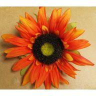 "7 "" Sunflower Head"