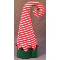 """18 """" Elf Hat"""