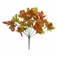 X10 Maple Leaf Bush - Fall