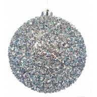 150 mm Tinsel Ball