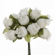 "4.5"" Mini Rosebud 3/4"" Head (Sold By Pack Of 144)"