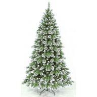 Wintry Mix Bristle Pine Hinged Tree