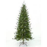 "7.5 "" Weeping Pine Tree w / Cones"