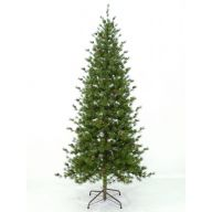 9 ' Weeping Pine Tree w / Cones
