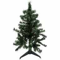 Tree w / Snow